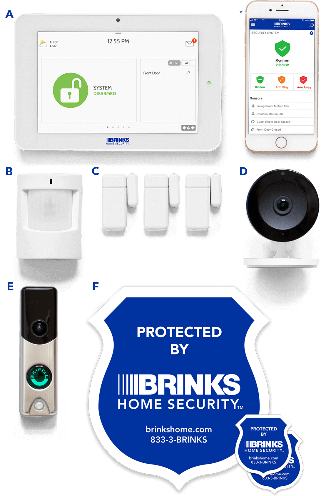 Home Security Systems Brands Best Home Security System Home Security Best Home Security