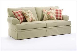 broyhill sofa nebraska furniture mart york slope arm pottery barn ideas