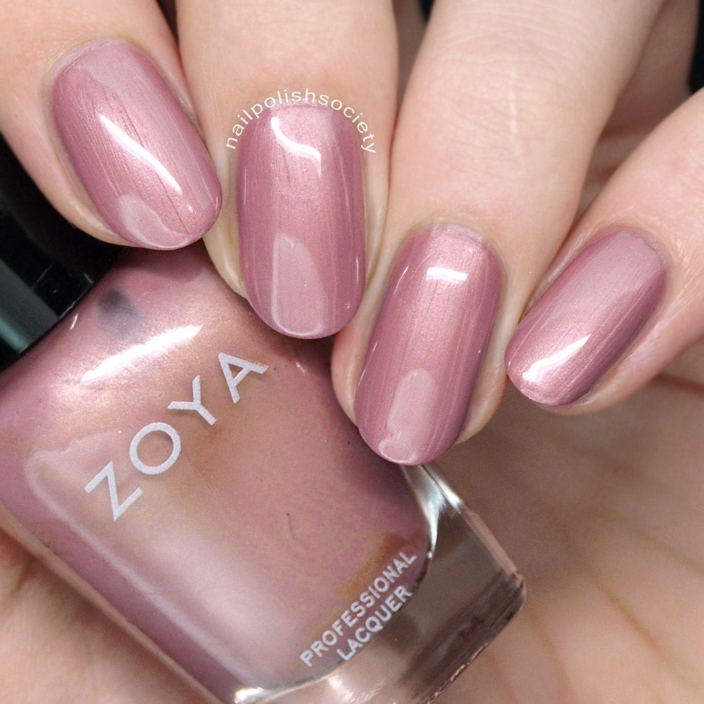 Zoyarumor nail polish in pinterest nails nail polish