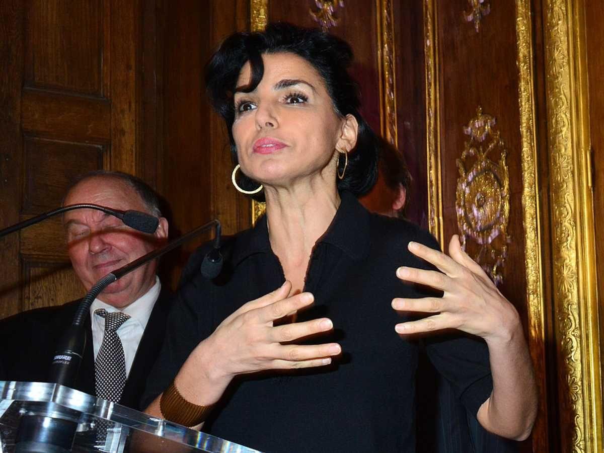 À Paris, Rachida Dati lance un site pour automatiser les ...