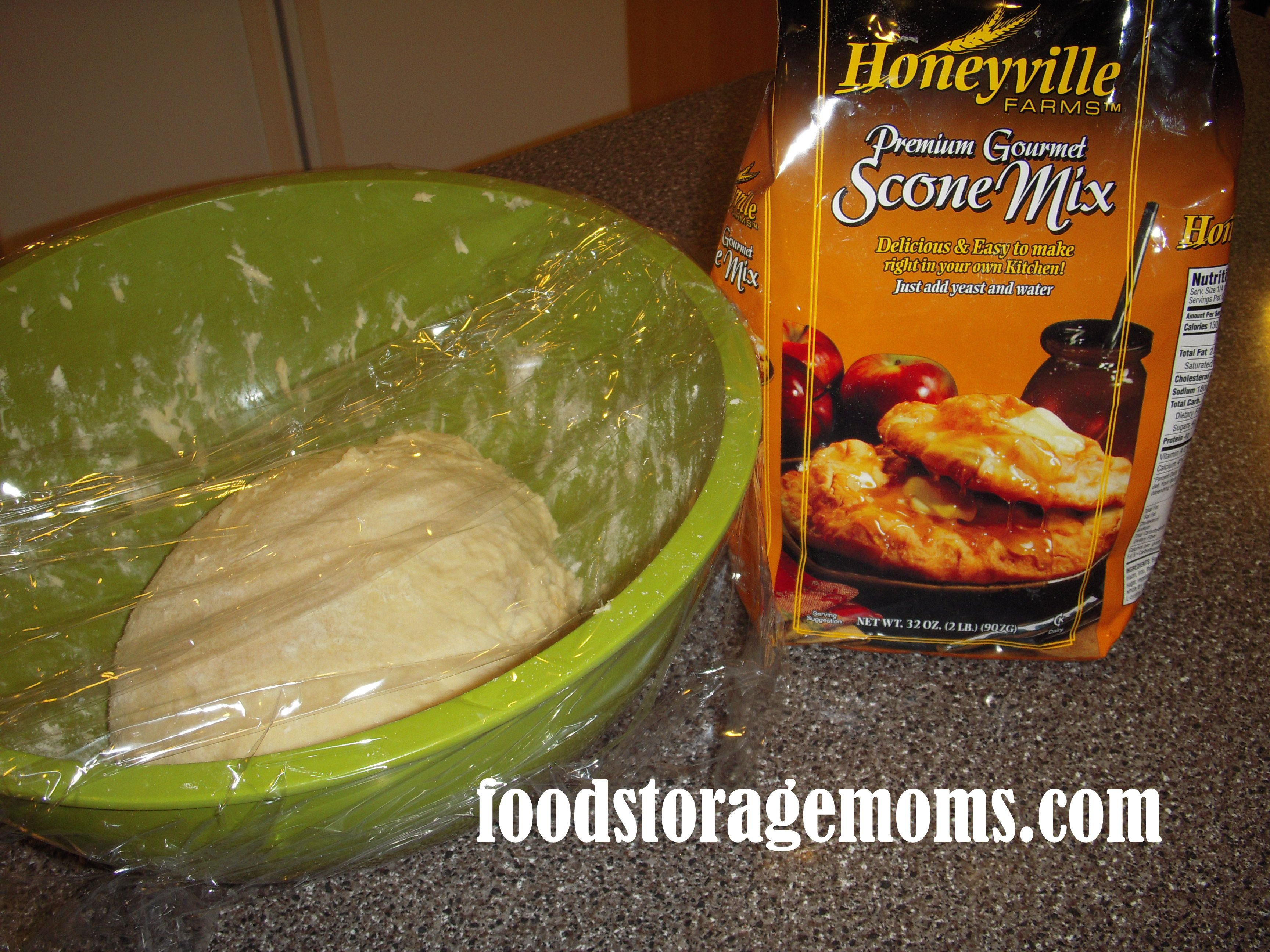 Food storage and honeyville farms in chandler arizona