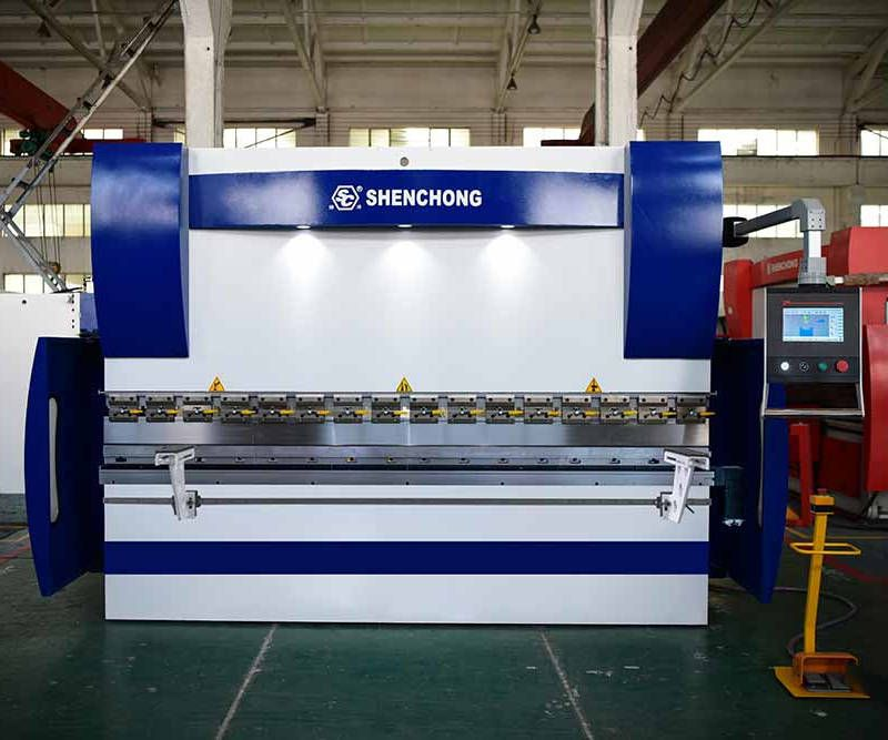 High quality, well manufactured Shenchong press brakes available in 2020 |  Press brake machine, Press brake, Cnc press brake