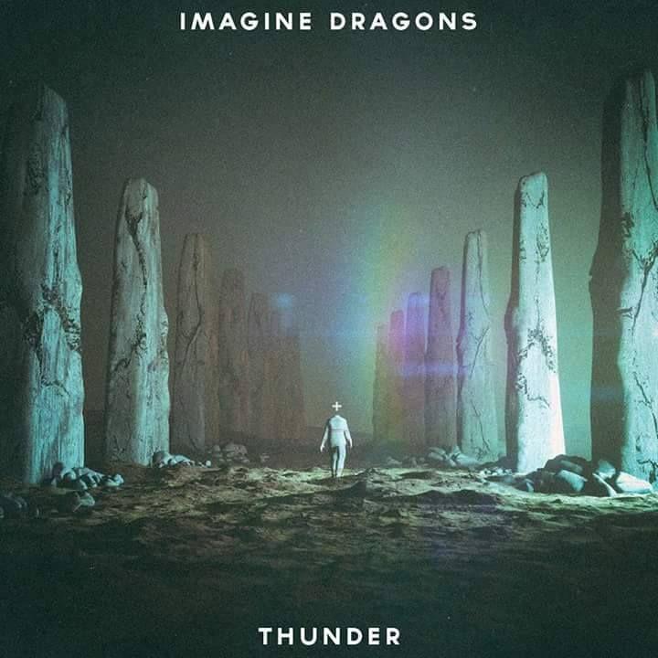 Image result for imagine dragons thunder
