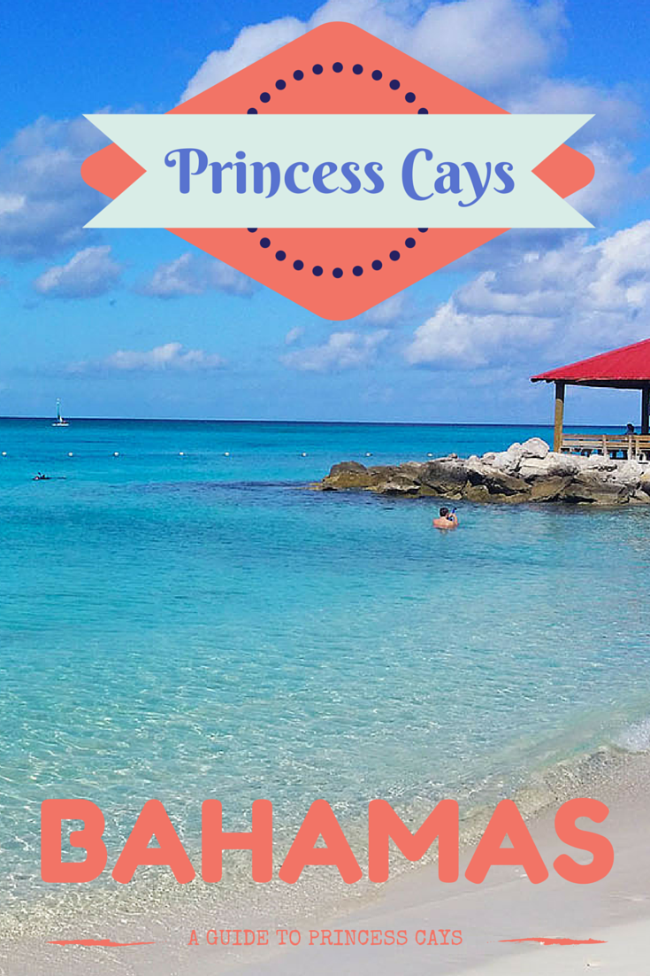 Best 25+ Princess Cays Bahamas Ideas On Pinterest