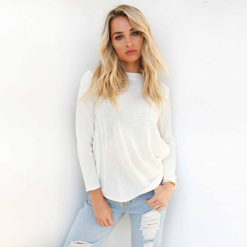 Sexy womens jumpers