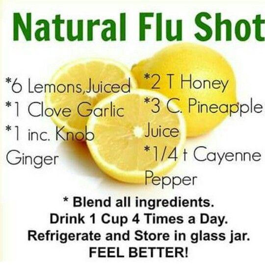 DIY Health Tip