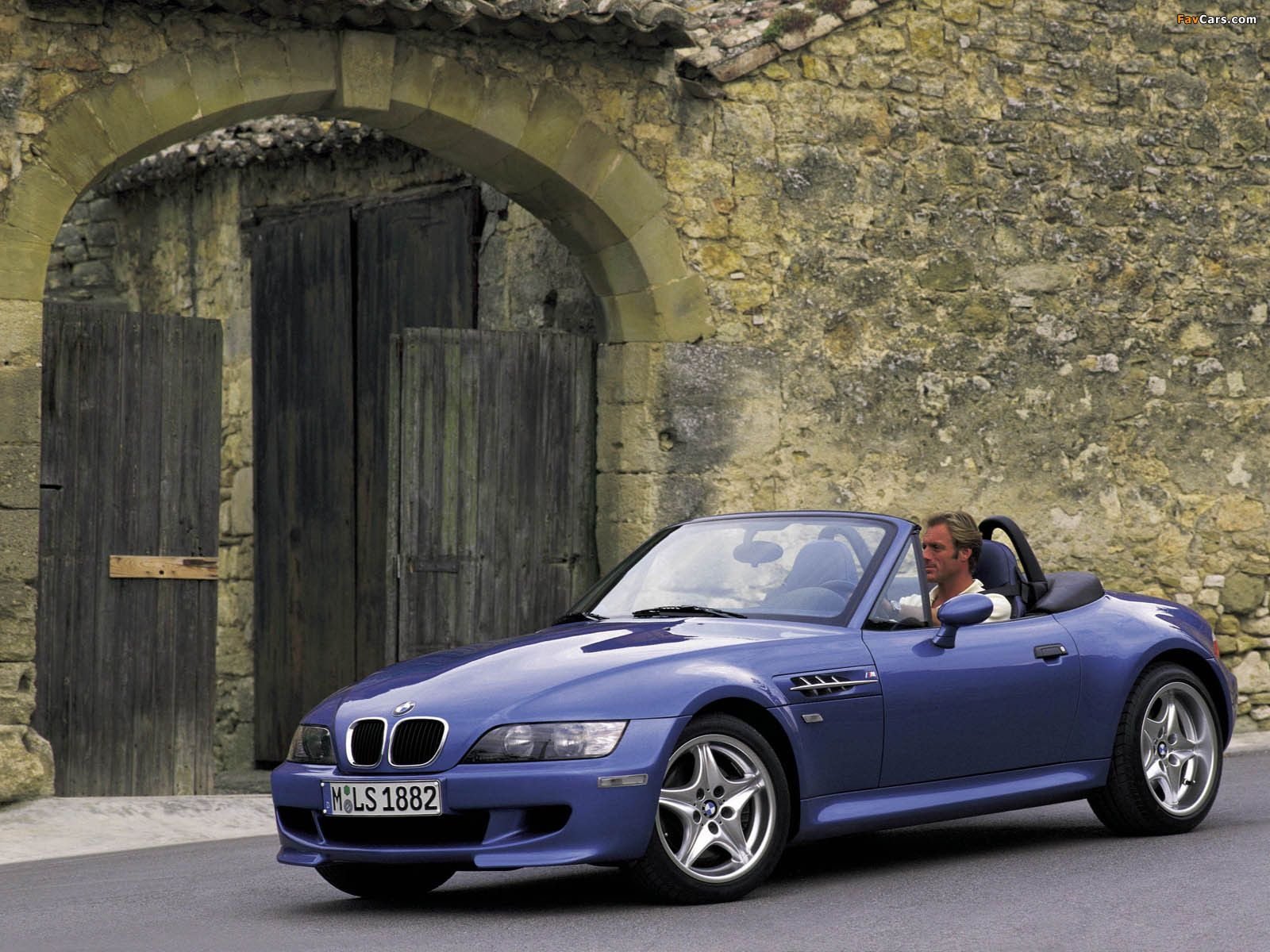 Used Bmw Z3 Luxury Roadsters For Sale From September 20