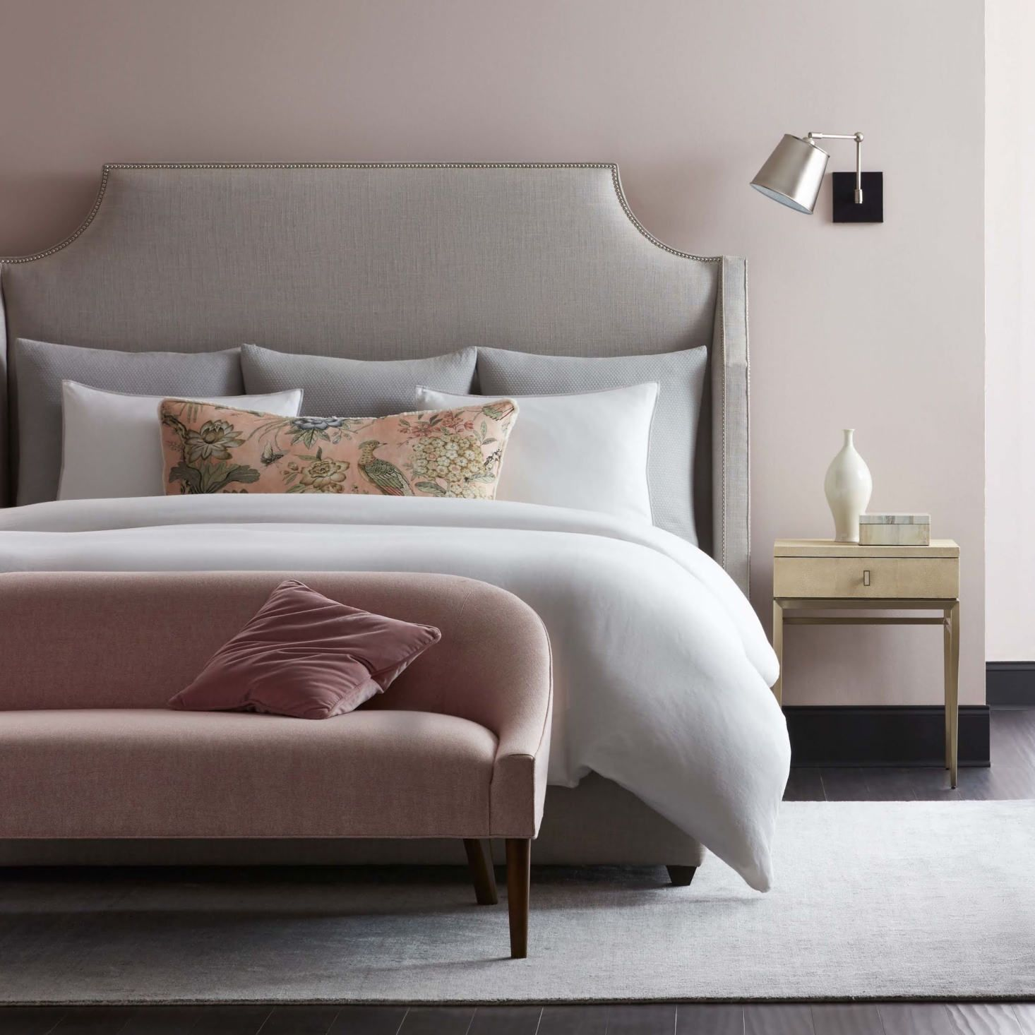 CleanLined Comfort DesignLed Pieces from Mitchell Gold