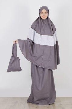 Baju Sholat Wanita