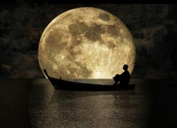Full moon facts that will blow your mind.