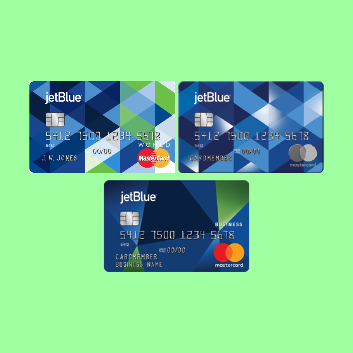 Compare Jetblue Credit Cards By Spend The Point Calculator Business Credit Cards Compare Cards Best Credit Cards