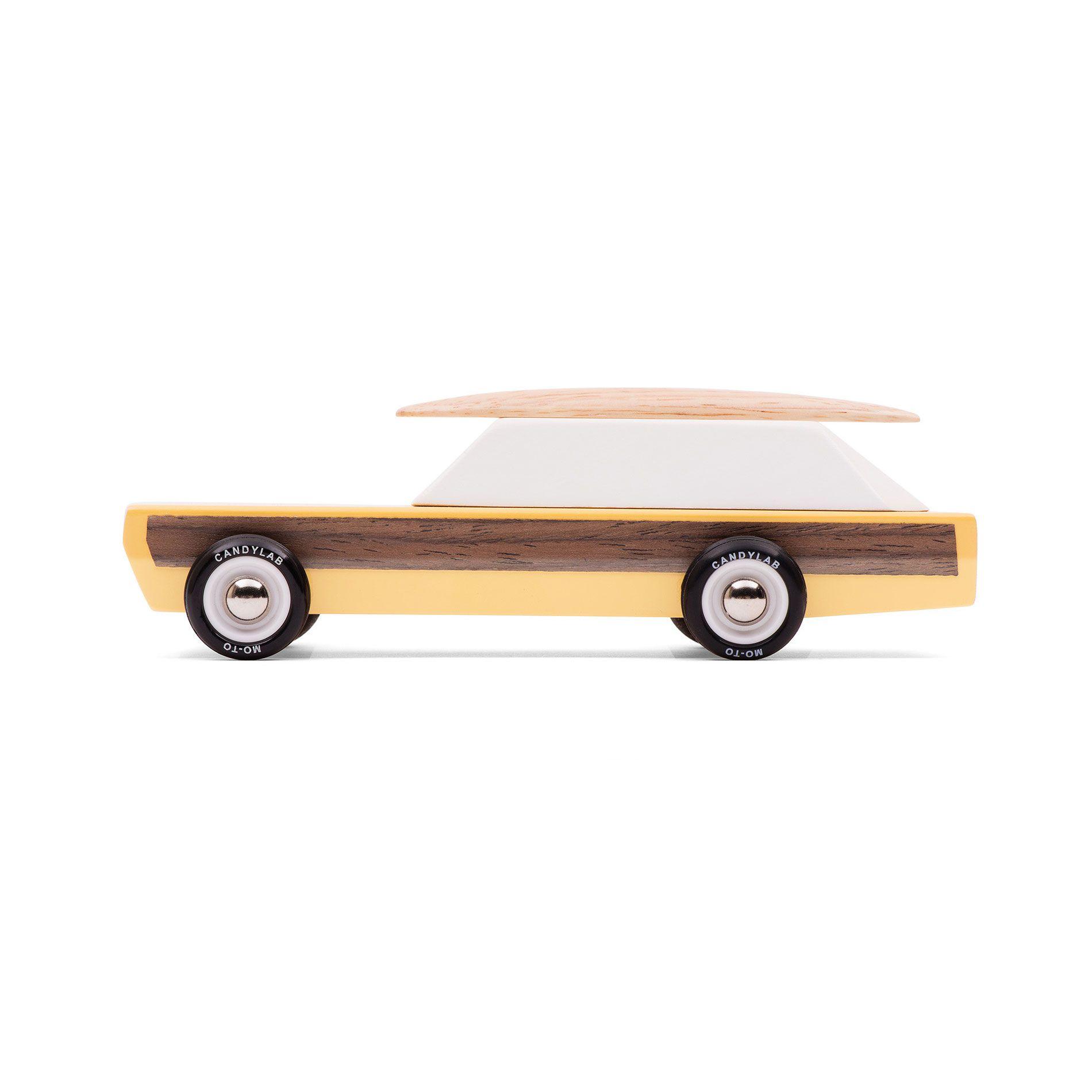 Toys Wood Américaine BoisJouets En Woodie La Voiture 8NwPkOXn0