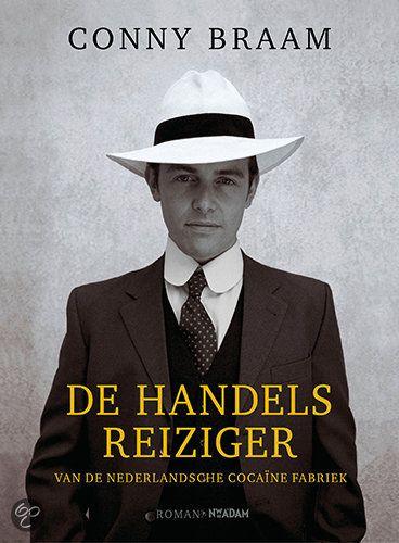 De handelsreiziger van de Nederlandse cocaine fabriek