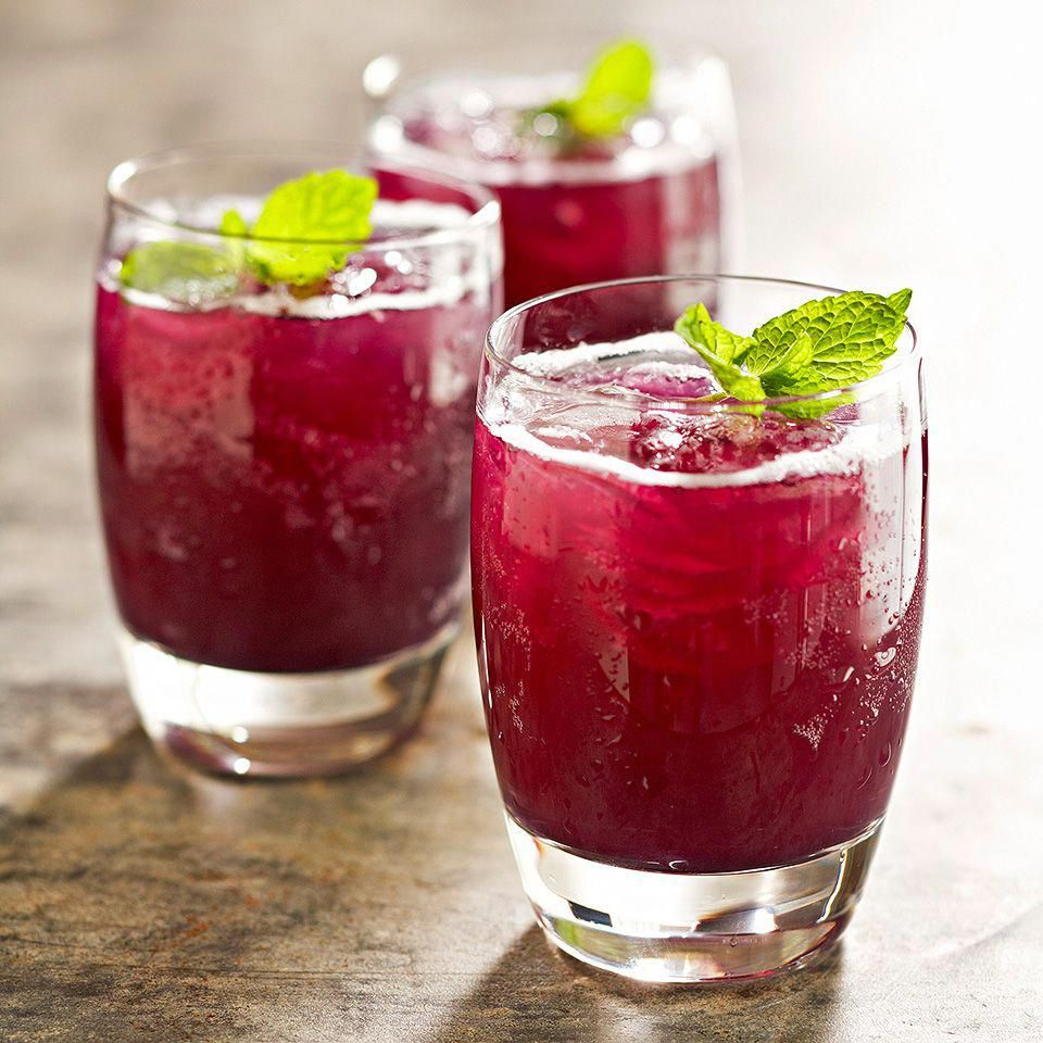 Cocktail diabetiker