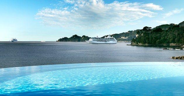 Rapallo, Portofino Coast, Italy Dream vacations
