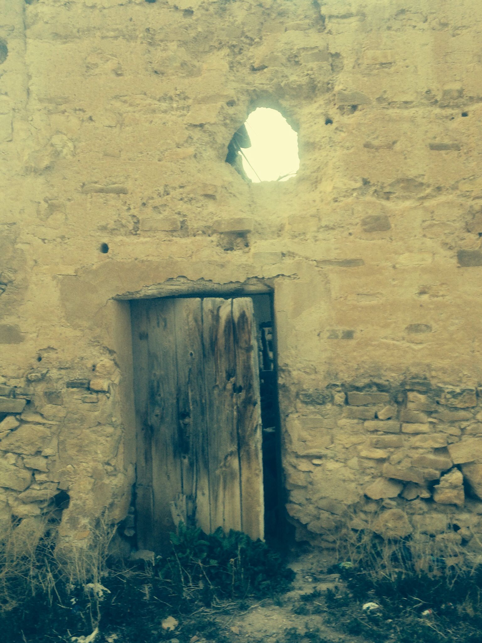 Puerta antigua | Portales | Pinterest