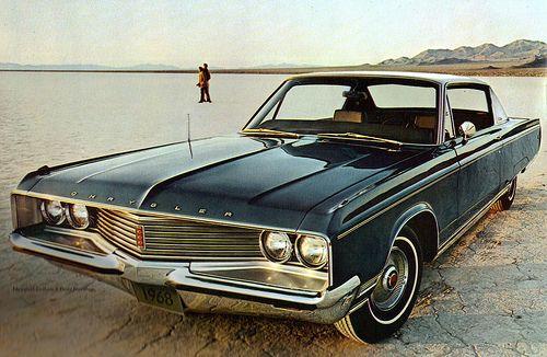 1968 Chrysler Newport Custom With Images Chrysler Newport