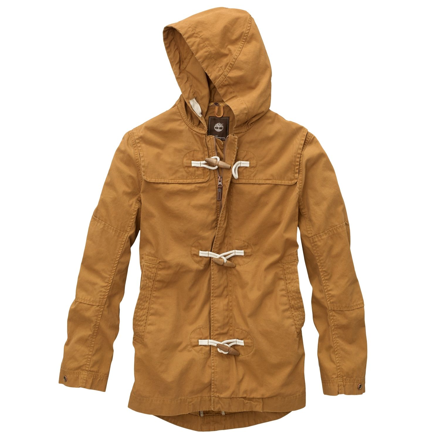 Men's Earthkeepers® Duffle Parka Jacket | Clothing I Love ...