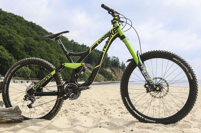 2015 Ns Bikes Fuzz 650b Bicycles Pinterest Mtb Bicycling