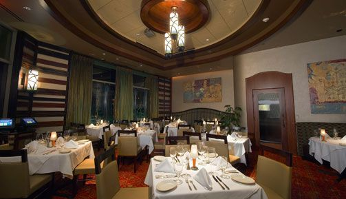 Prime Steak House And Restaurant In Pasadena California Ruth Chris Steakhouse