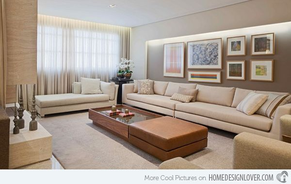 17 Long Living Room Ideas Rectangular Living Rooms Living Room