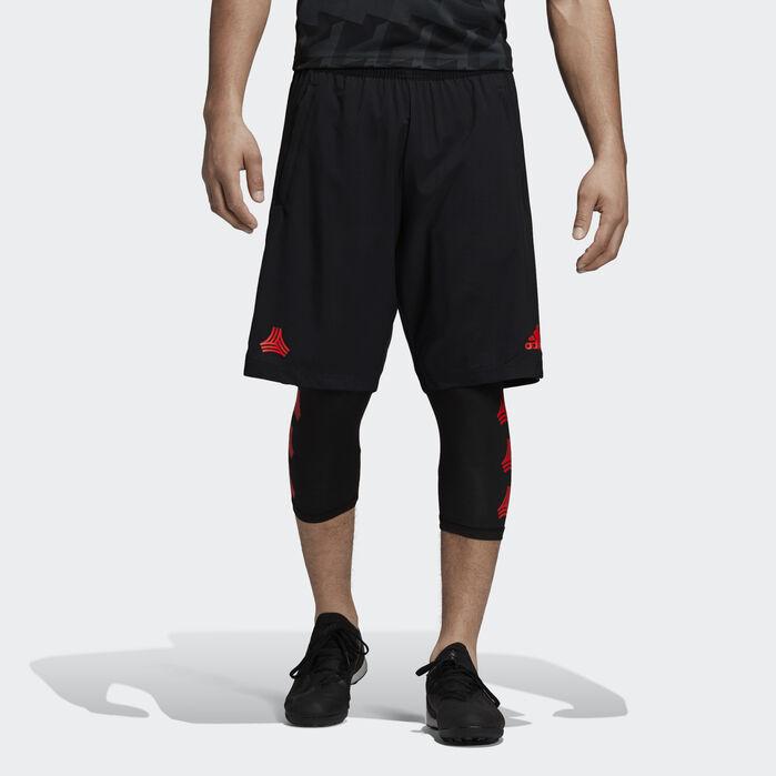 40eaada78b TAN Training Shants Black Mens in 2019   Products   Black adidas ...