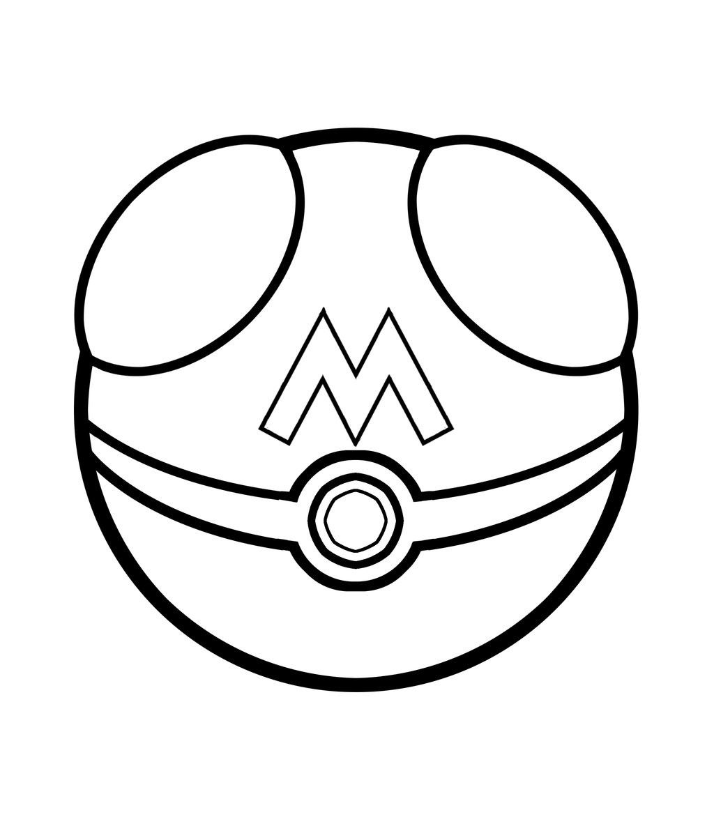 Pokemon Ball Coloring Page From The Thousand Pictures Online With Regards To Pokemon Ball Coloring Page Pokemon Coloring Pokemon Coloring Pages Pokemon Ball
