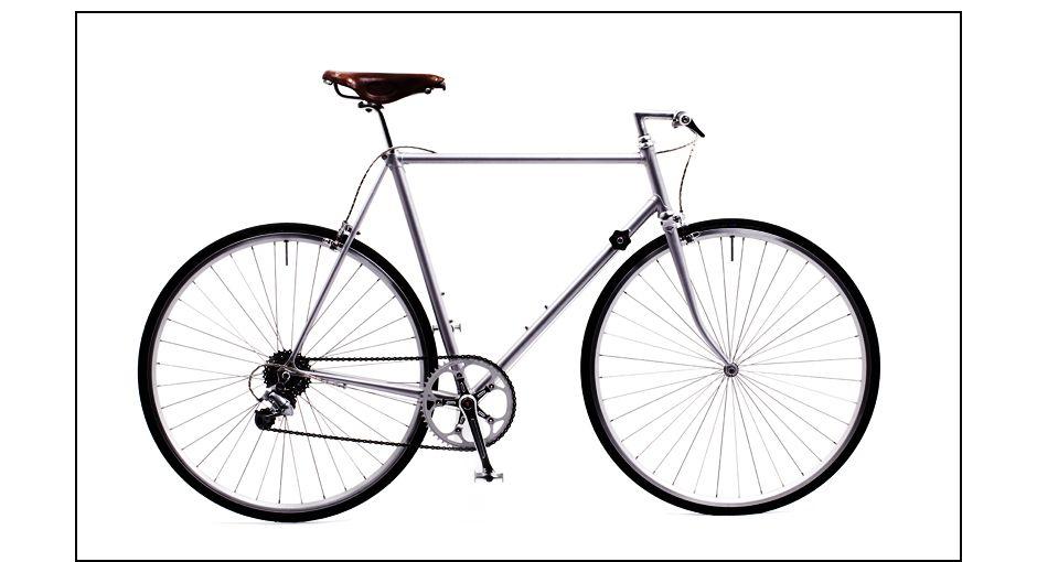 Cykelmageren in Kopenhagen! Great bikes