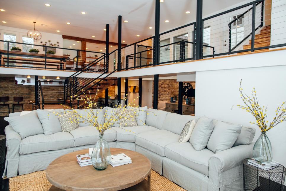 Fixer Upper S Best Living Rooms Fixer Upper Fixer Upper Living Room Coastal Living Rooms
