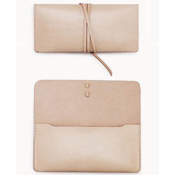 pdf pattern leather template long wallet leatherpatterncraft