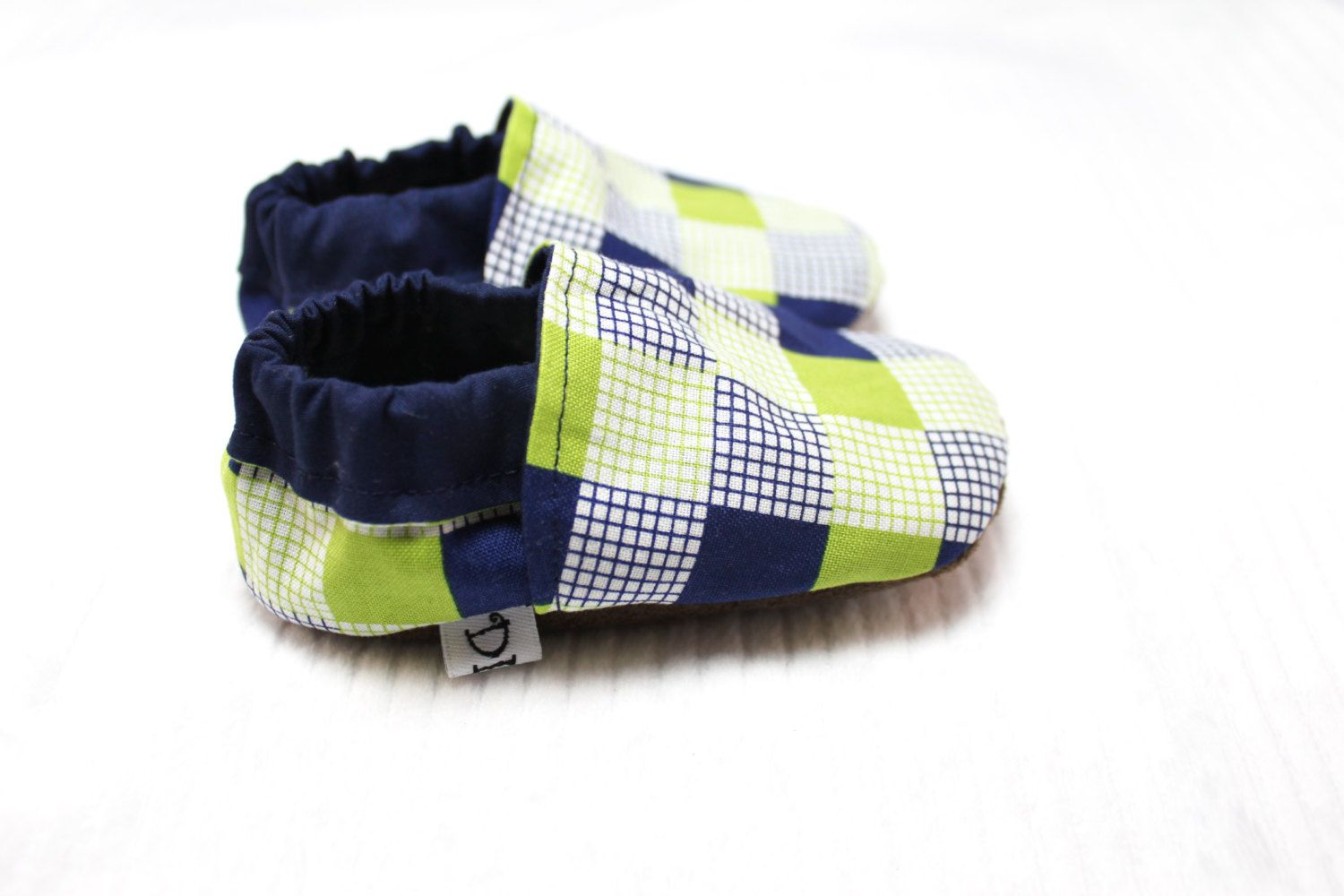 Baby shoes cloth baby shoes crib shoes boys by