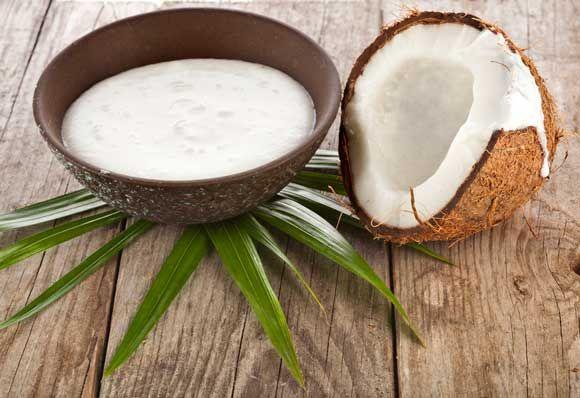 Waarom is kokos gezond?