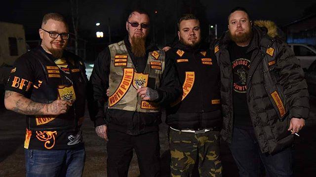 Bandidos Oulu