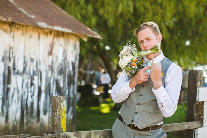 Michelle & Spencer's San Luis Obispo Wedding   Kelly Boitano