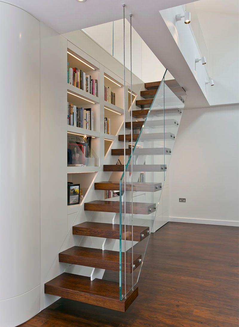Mezzanine Ideas Stairs