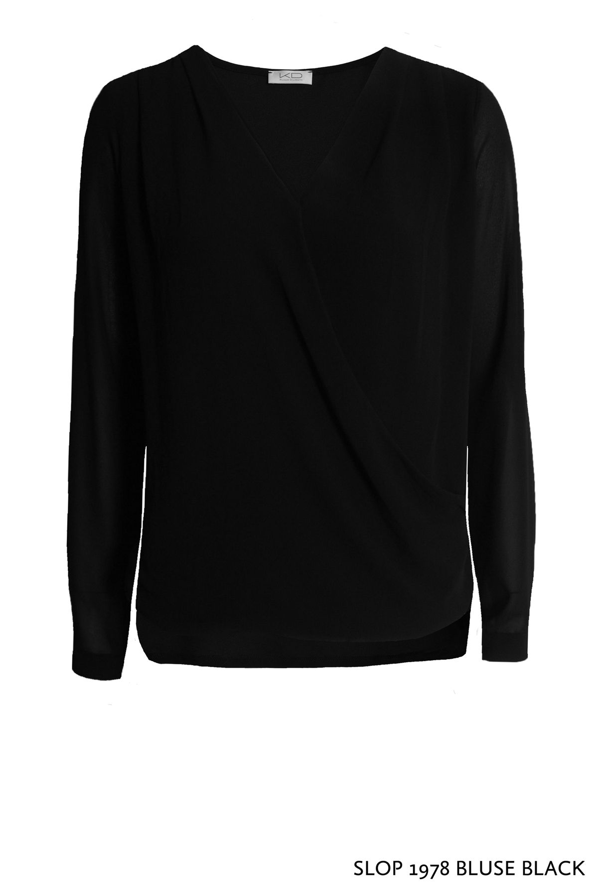 Slop 1978 Bluse Black von KD Klaus Dilkrath #kdklausdilkrath #slop #blouse #black #party #newyearseve #shirt #kdklausdilkrath #kd #dilkrath #kd12 #outfit