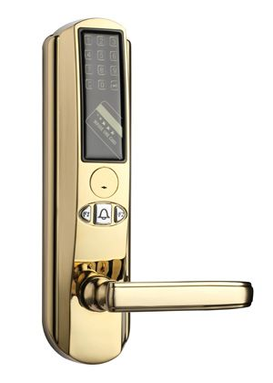 Best Apartment Smart Card Door Lock System. Http://www.rfsmartlock.