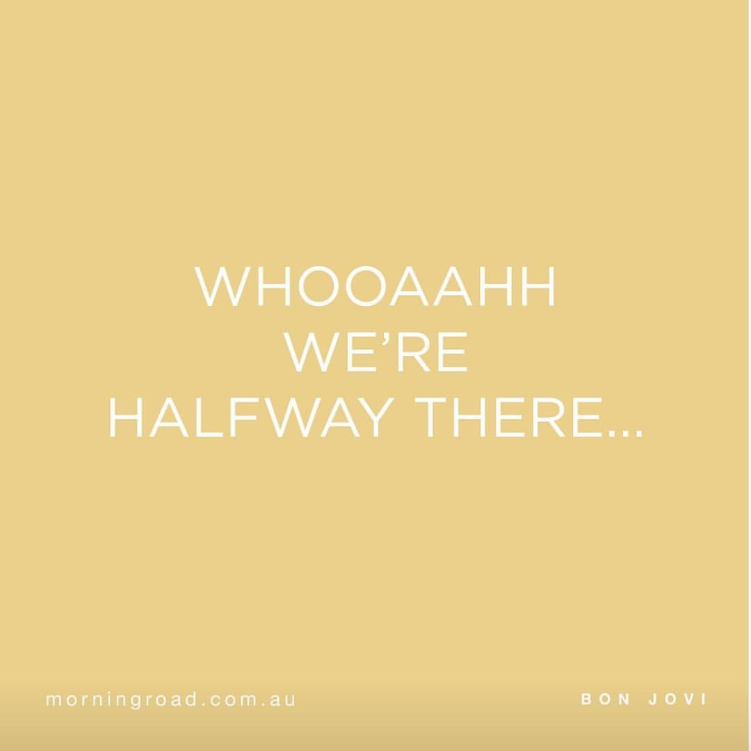 Yay It S Wednesday And As Bon Jovi So Eloquently Put It
