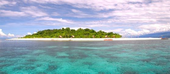 Mantigue Island - Philippines | Tourists Haven