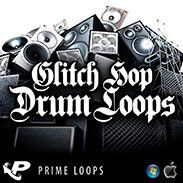 Glitch Hop Drum Loops from Prime Loops distributed by Loopmasters - http://www.audiobyray.com/product/samplepack-glitch-hop-drum-loops/ - Prime Loops, Sample Packs