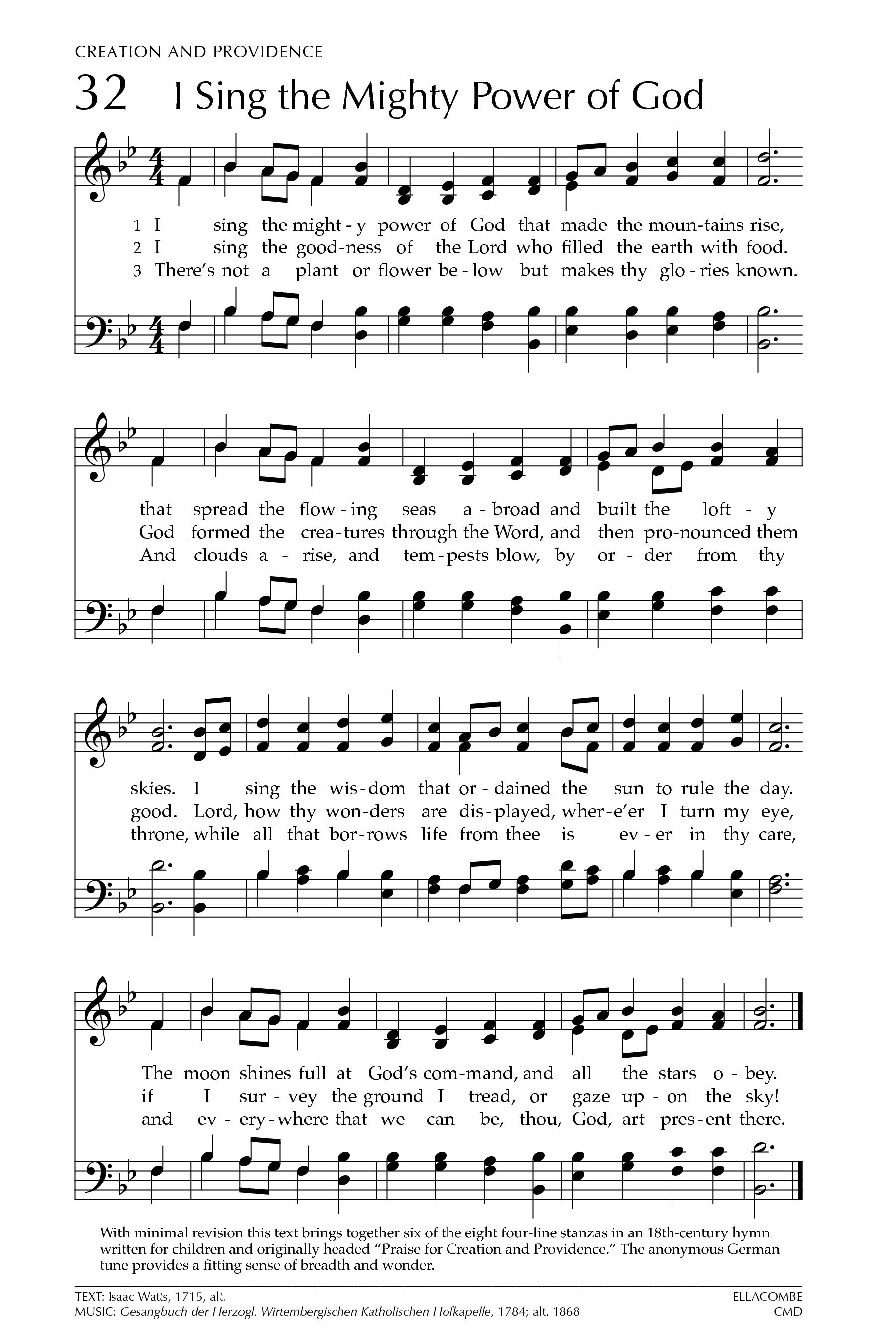 high resolution (1800×2700) from Hymnary org