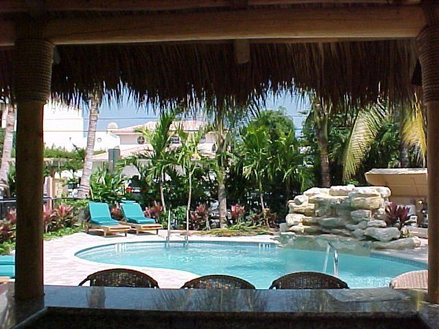 Delray Beach Fl Crane S Beachhouse Hotel