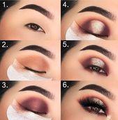 Photo of #BeautyHacks #Lidschatt #Lidschatten #Makeup  # beauty-hacks – Make-up …