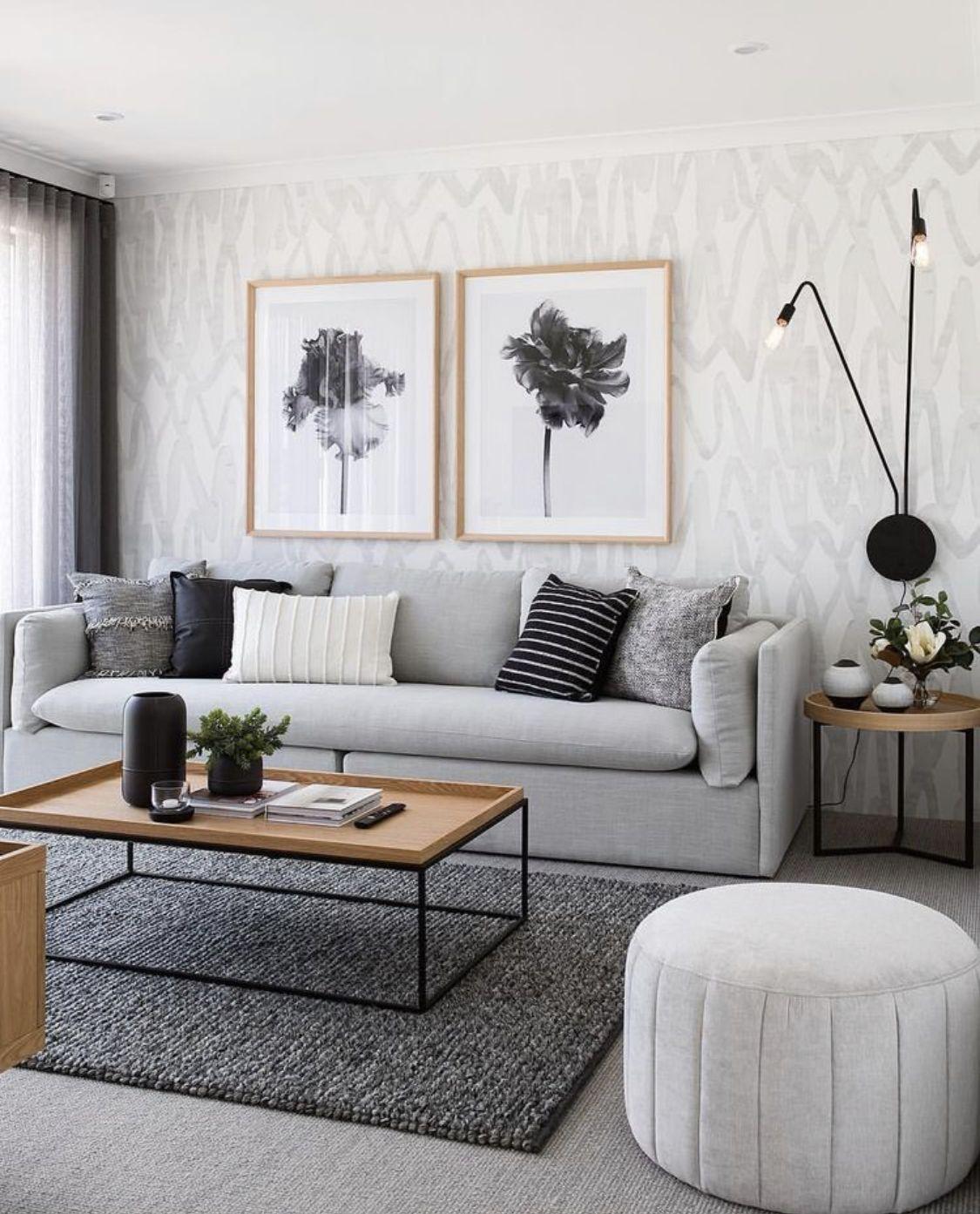 Decoration Et Peinture Salon Épinglé par charlène mouri sur salon   décoration salon