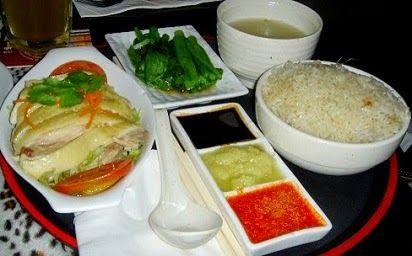 Cara Membuat Nasi Ayam Hainan Resep Nasi Ayam Hainan Singapore Resep Nasi Ayam Hainan Ncc Resep Nasi Ayam Resep Ayam Resep Masakan Malaysia Makanan Dan Minuman