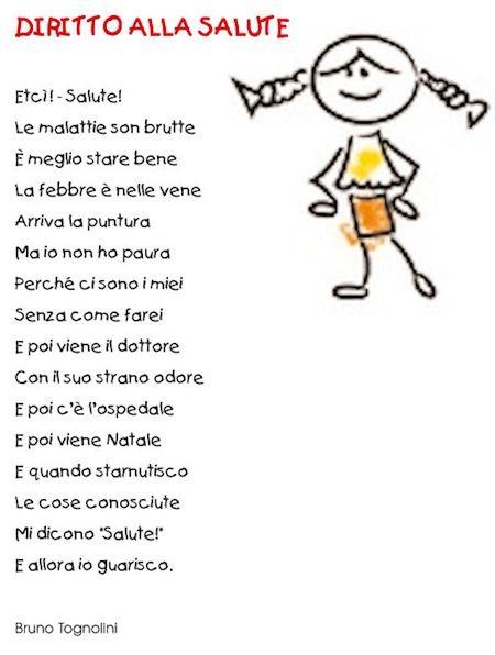 Poesie Sui Diritti Dei Bambini Diritti Bambini Frasi