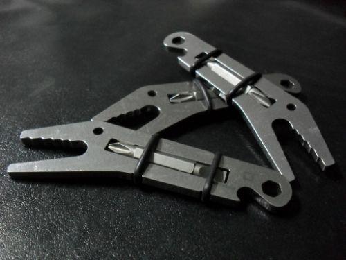 Croctool Edc Pocket Tool Edc ギア Pinterest Survival Survival