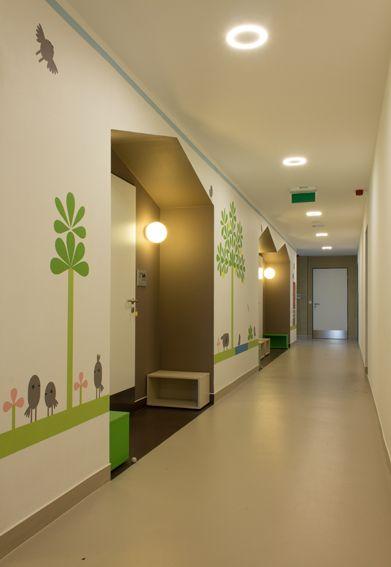 Corridor Design Color: Corridor Design By Color-online