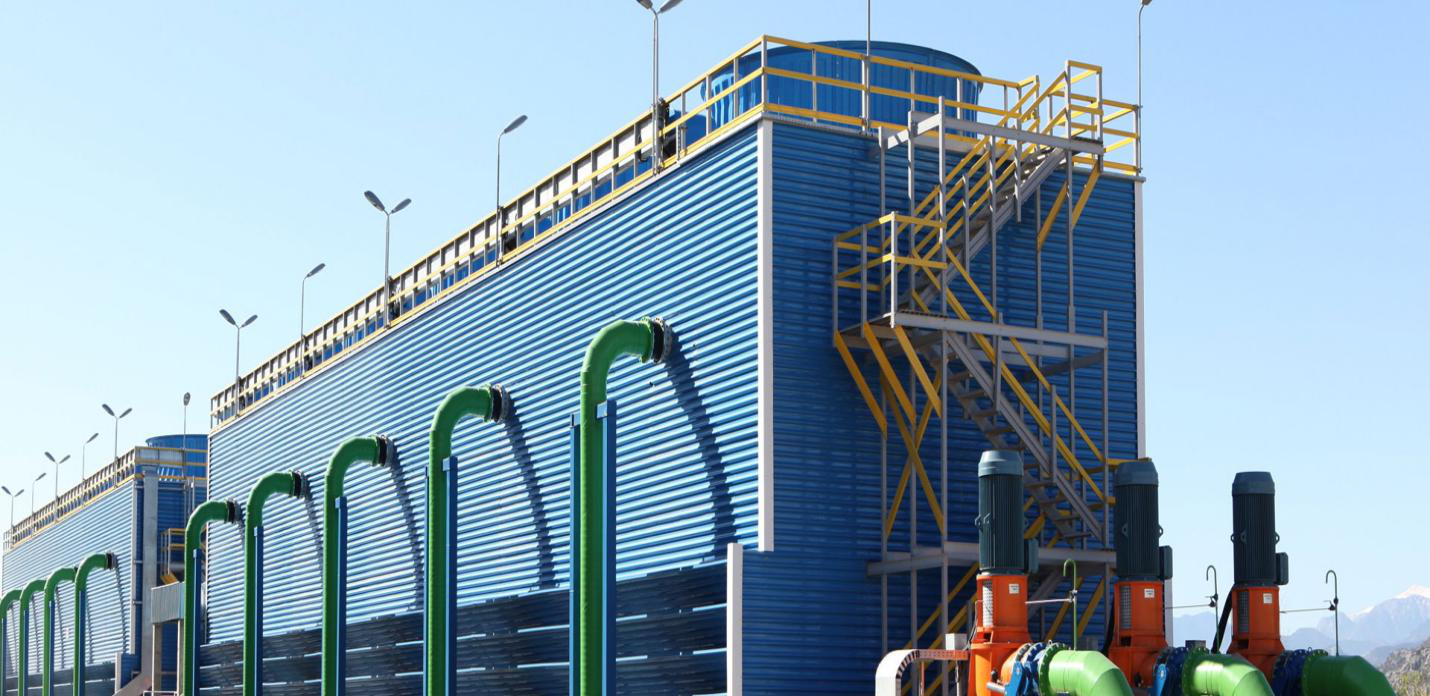 What Are Cooling Tower Parts The Complete Guide Cooling Tower