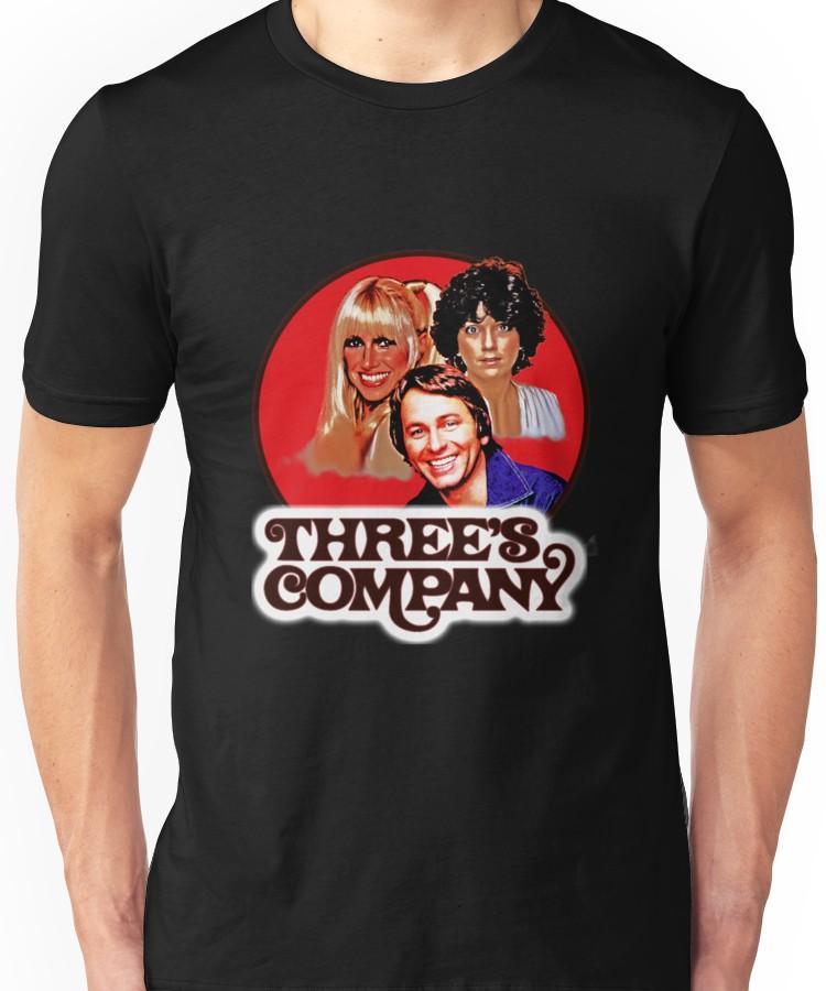 Three S Company Unisex Shirts